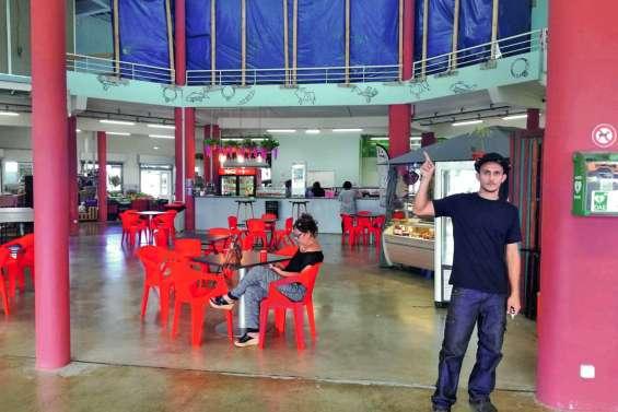 La ville aménage un « Espace de travail partagé » de 340 m2