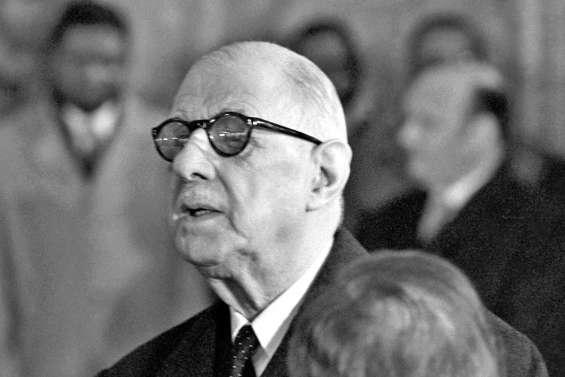 27 avril 1969, le référendum qui chassa  de Gaulle de l'Elysée