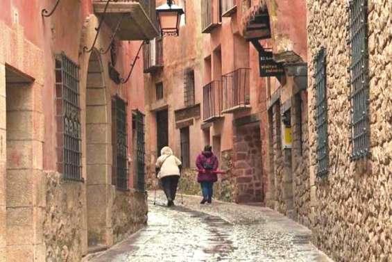 Les électeurs désabusés de « l'Espagne vide », enjeu des législatives