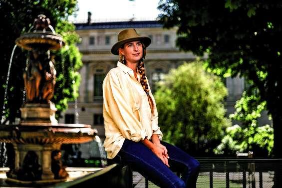 Pour sauver le brumby, une Française traverse l'Australie à cheval en solitaire