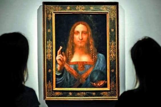 Léonard de Vinci célébré au Louvre