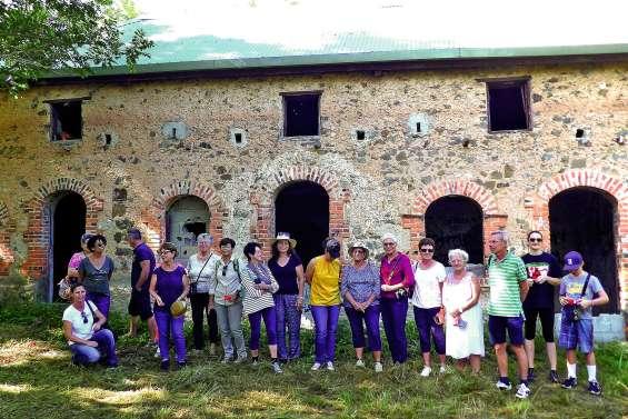 Le foyer Sainte-Thérèse a de nouveau ouvert ses portes aux passionnés
