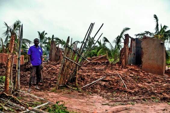 Inondations mortelles au Mozambique