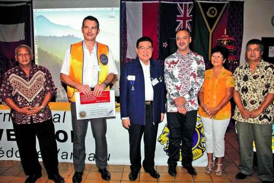 Les associations indonésiennes se mobilisent