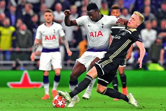L'Ajax continue sur sa lancée