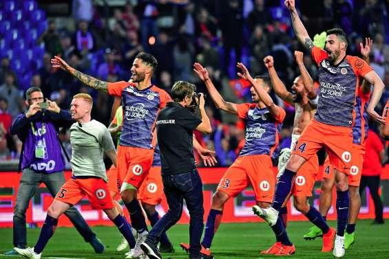 Montpellier enfonce Paris