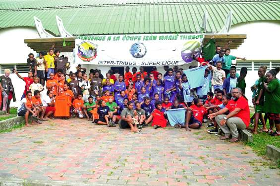 La Coupe Tjibaou marquée par le souvenir