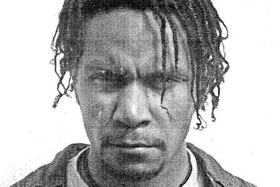 Roberto Wema, violeur présumé, recherché