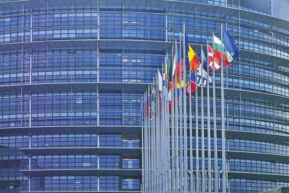 Européennes : un record de 33 listes