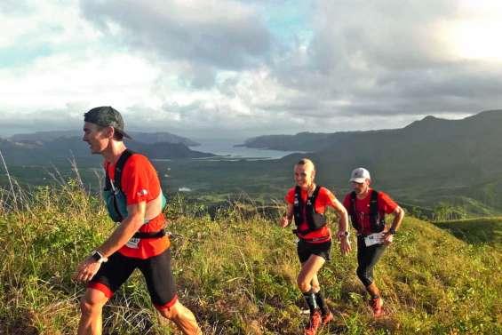 Lanceleur, Nowicki et Andrès remportent la Coast to Coast