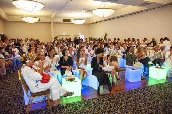 Calédonie ensemble rassemble les femmes au Nouvata