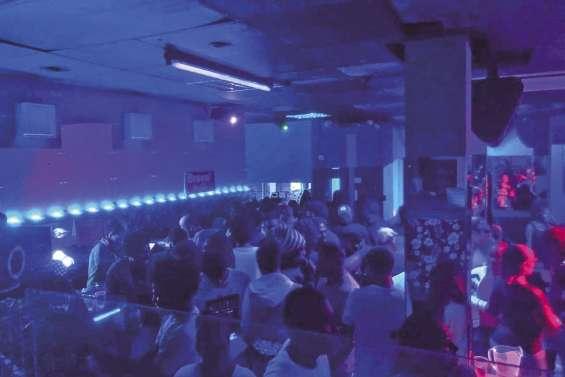 Cette discothèque du centre-ville qui fête ses cinquante ans