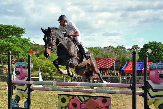 Almanza et Malecot vainqueurs à Koumac