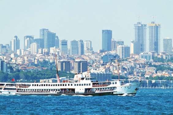 Les municipales annulées à Istanbul