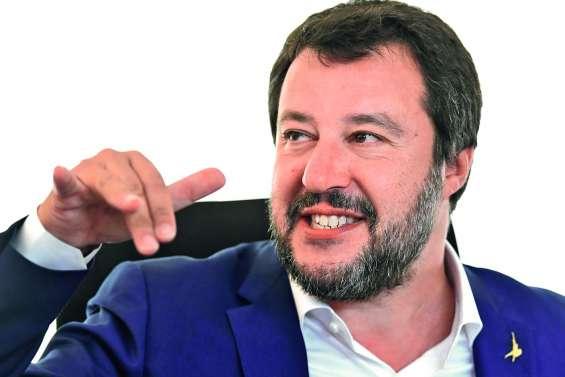 Mauvais élève européen, Rome préoccupe la zone euro