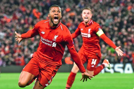 Liverpool retourne Barcelone  et retentera sa chance en finale
