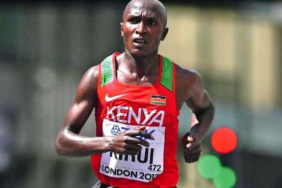 Un marathon mondial en manque de pointures
