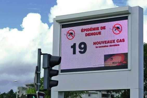 L'épidémie de dengue continue à faire des victimes dans les quartiers