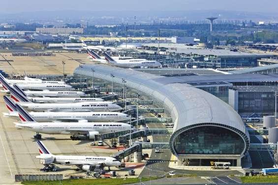 Le premier RIP en piste pour Aéroports de Paris