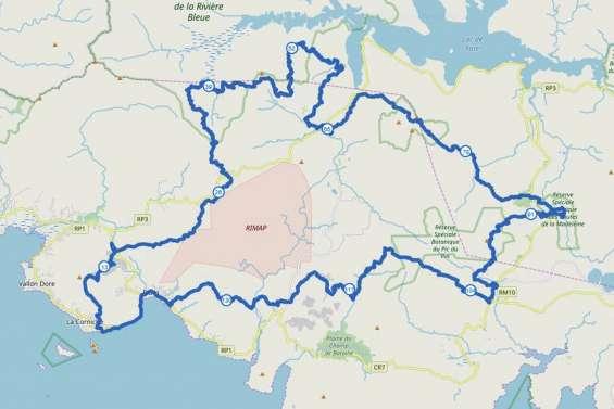 L'Ultra-Trail NC se dévoile dans le Sud