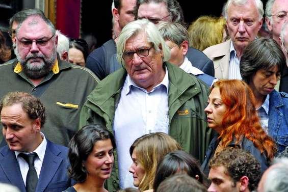 Jean-Claude Brisseau, cinéaste à l'aura sulfureuse, est décédé