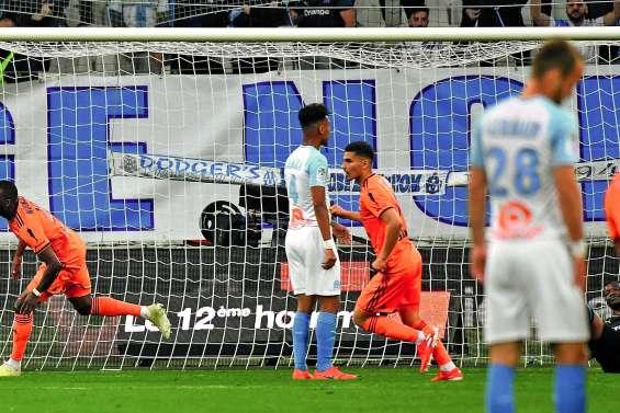L'Olympique de Marseille  ne verra pas l'Europe