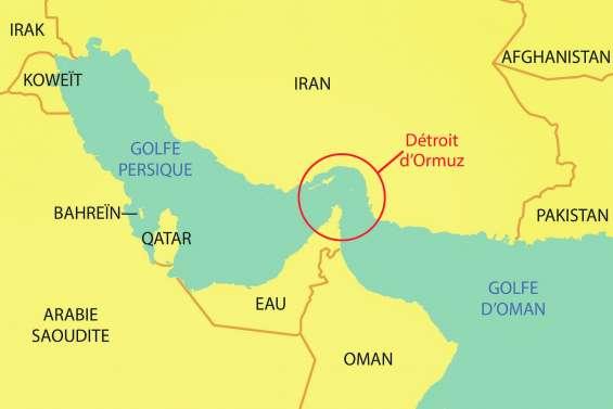 Des pétroliers victimes de sabotage
