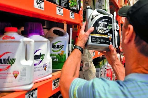 Le Roundup de Monsanto (Bayer) encore condamné : deux milliards de dollars