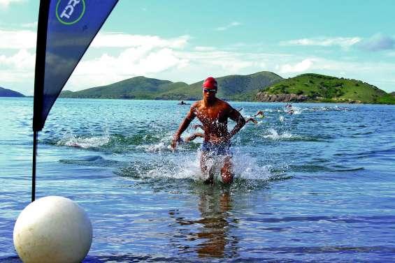 Les jeunes Cagous plongent dans les eaux nationales
