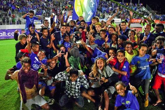 Hienghène aura droit à son Mondial des clubs
