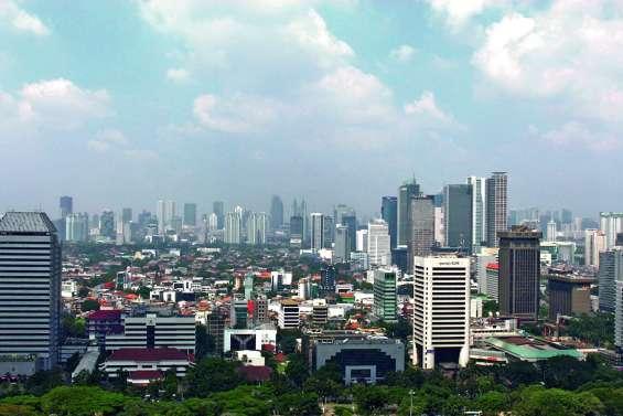 Jakarta va perdre son statut de capitale