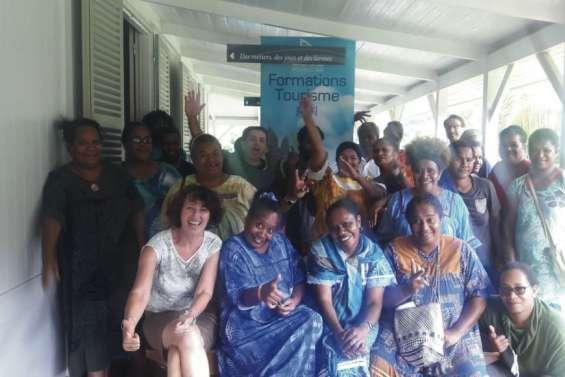 Les acteurs du tourisme se rencontrent pour mieux travailler ensemble