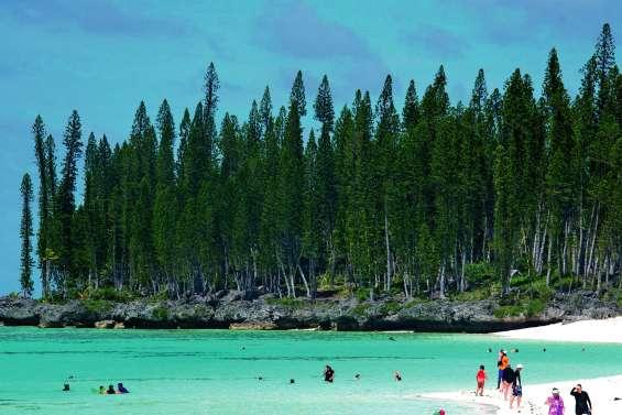 Un salon dédié au tourisme en Nouvelle-Calédonie