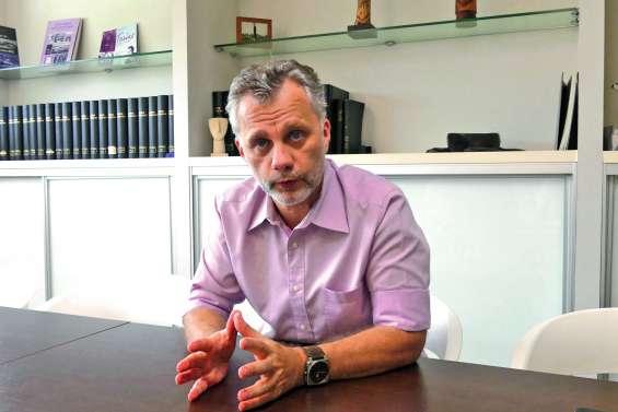 RGPD : « La première obligation des entreprises, c'est de se tenir informées »