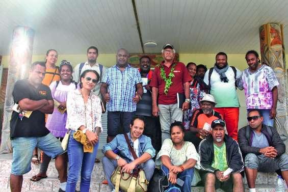 La Sacenc encourage la création musicale locale