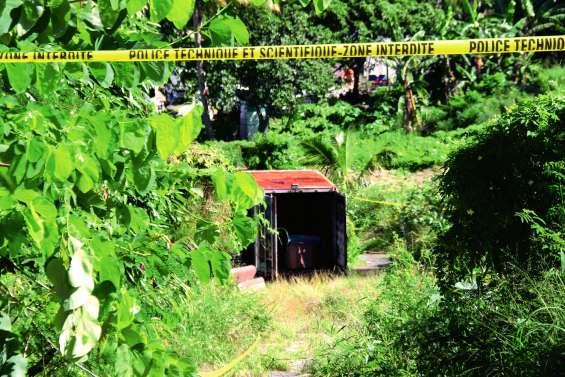 Le corps en partie calciné d'un quinquagénaire retrouvé à Ducos