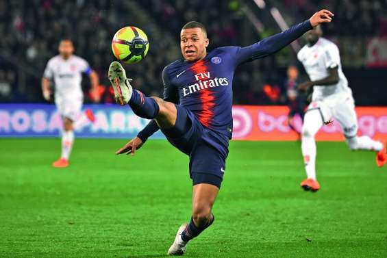 Kylian Mbappé, un coup de pression qui pose question