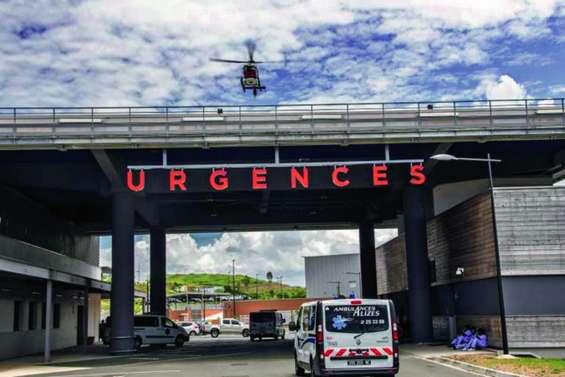 Un homme grièvement blessé par balle à Païta