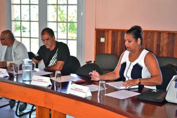 Une nouvelle élue a fait son entrée au conseil municipal de Bourail