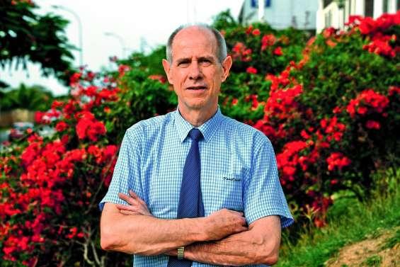 « Le système calédonien est  sur une trajectoire de progrès »