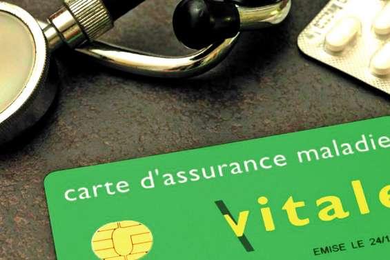 La carte Vitale en version smartphone