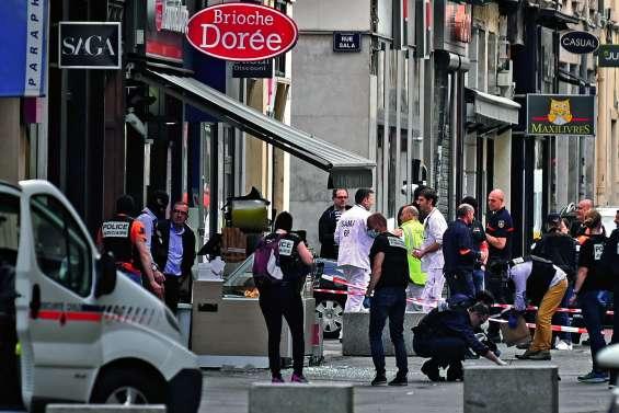 Lyon : le suspect reconnaît avoir conçu le colis piégé