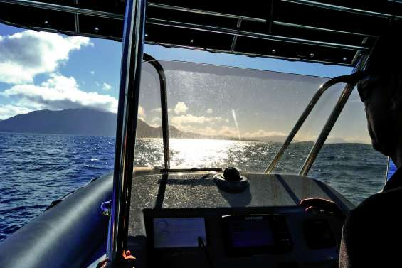 Les navettes maritimes obtiennent une dérogation pour maintenir leurs horaires