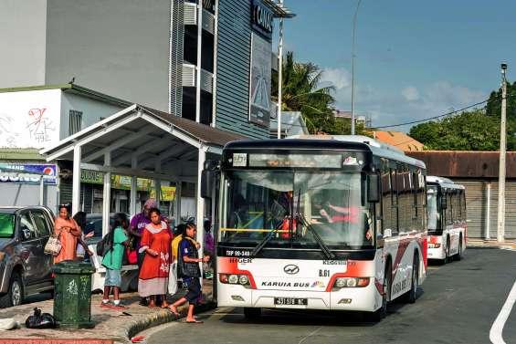 Le SMTU veut convaincre tous les usagers de prendre le bus