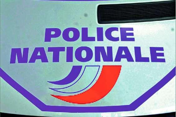 Un long week-end pour la police nationale