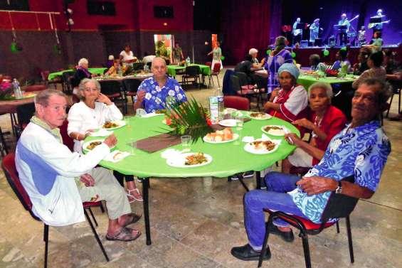 Les Bois noirs œuvrent au maintien à domicile des anciens