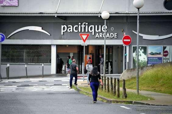 Des résidents des tours Pacifique Arcade se plaignent des passagers du Raï