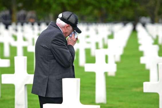 « La France vous dit merci »