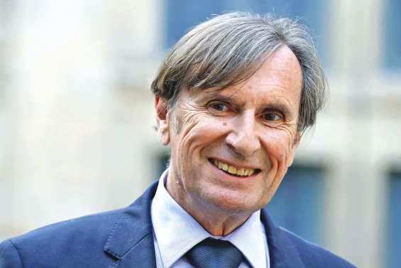 Daniel Rondeau élu à l'Académie française