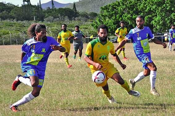 Baco et Poindimié flambent  en Coupe de Calédonie